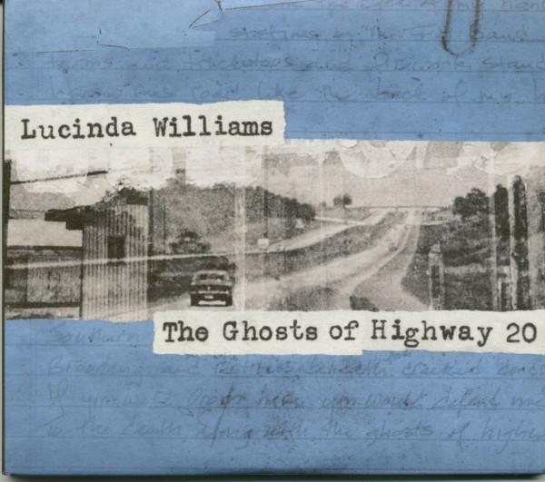 Ghosts of Highway 20 (2-CD)