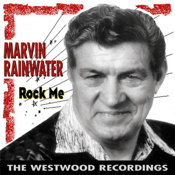 Rock Me - The Westwood Recordings