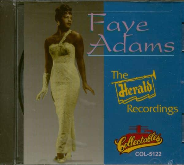The Herald Recordings (CD)