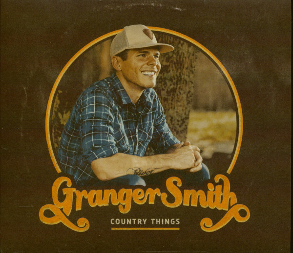 Country Things (CD)