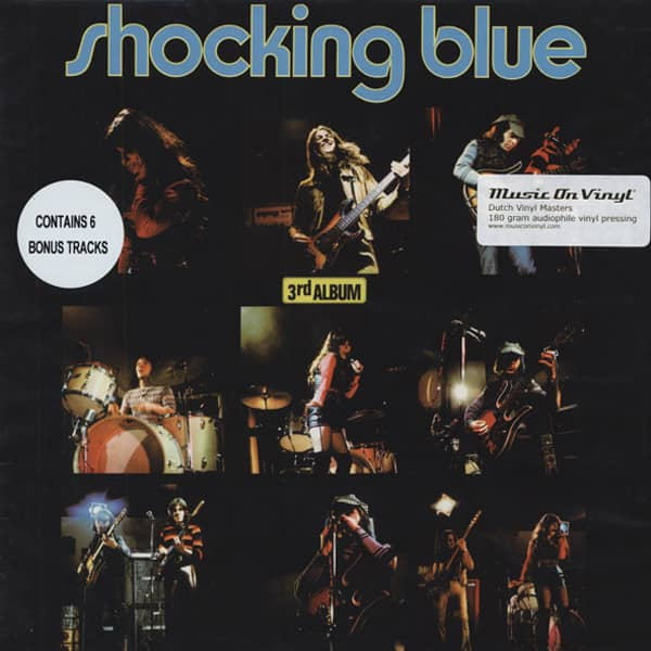 3rd Album (1971)...plus - 180g Vinyl