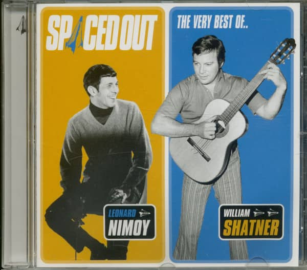 Spaced Out - Best (CD)