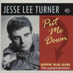 Put Me Down - Boppin' Blue Jeans