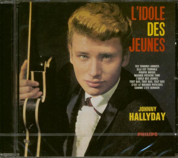 L'idole Des Jeunes (CD)