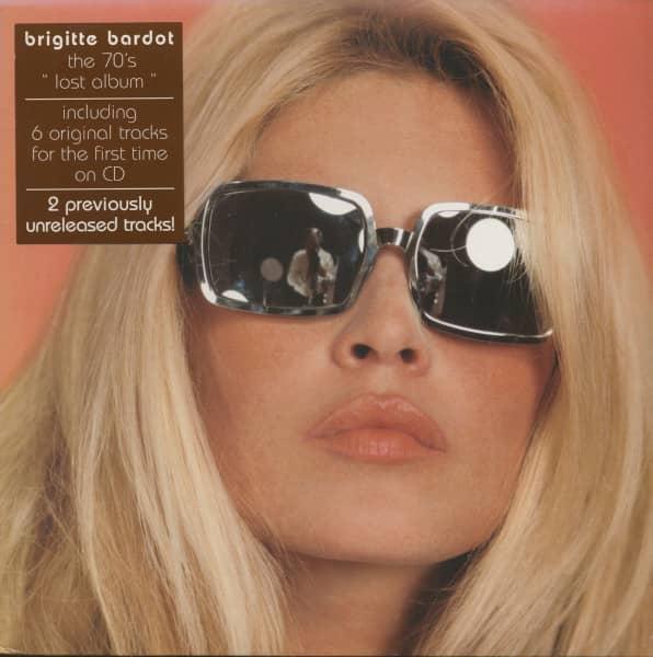 The 70s Lost Album (LP)