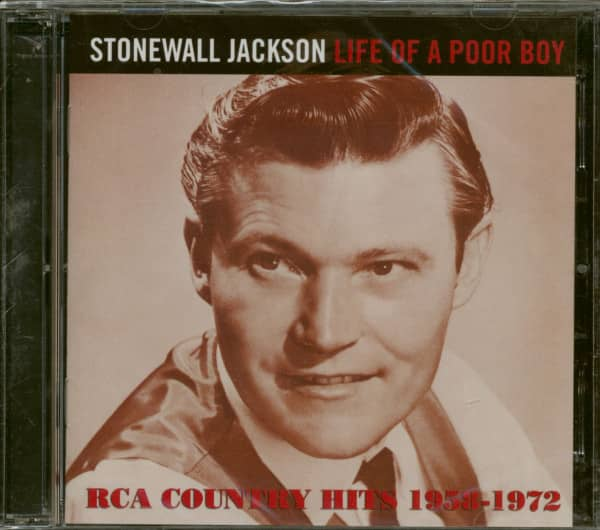 Life Of A Poor Boy - RCA Country Hits (2-CD)