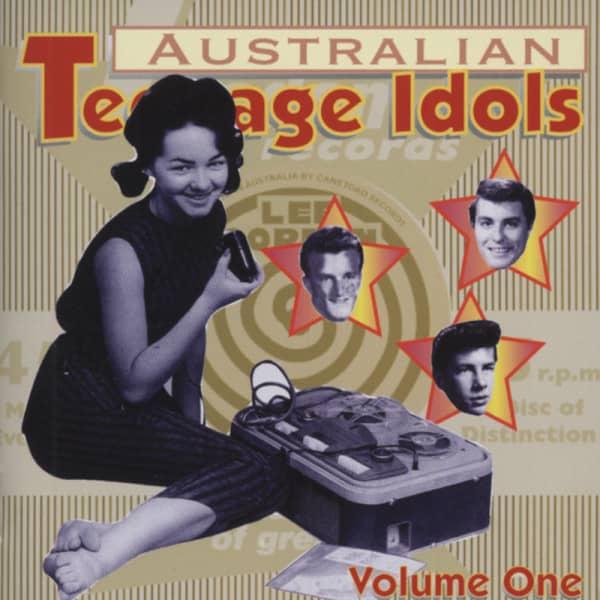 Australian Teenage Idols