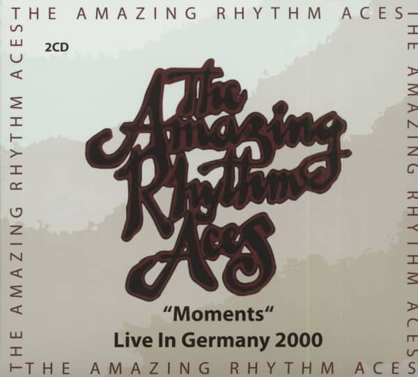 Moments - Live In Germany 2000 (2-CD)