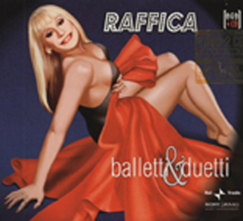 Balletti & Duetti (2-CD&DVD)