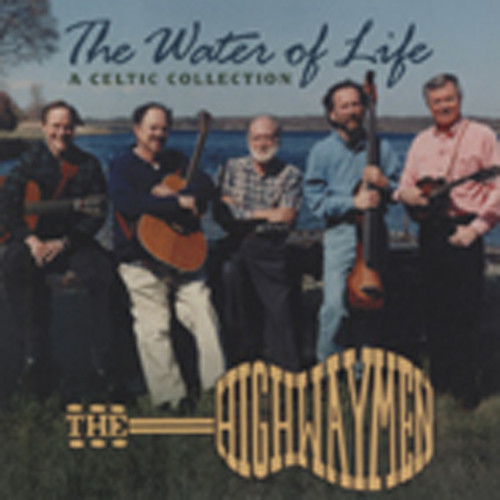 The Water Of Live - A Celtic Collection