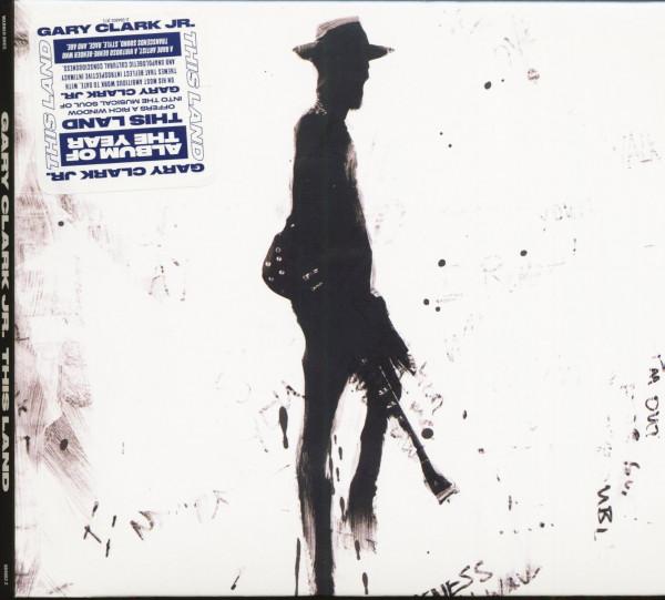This Land (CD)