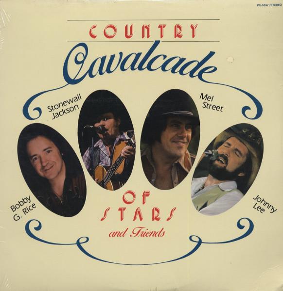 Country Cavalcade