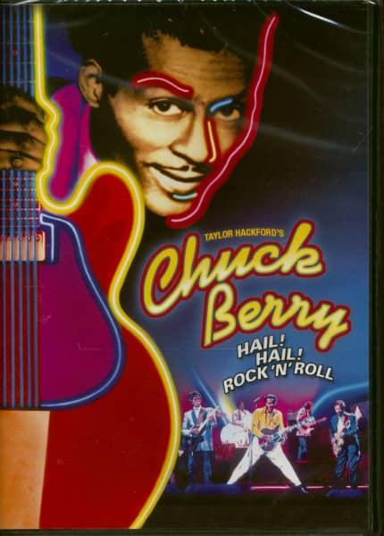 Hail! Hail! Rock'n'Roll (DVD, NTSC, Code 1)