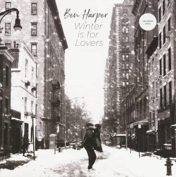 Winter Is For Lovers (LP, 180g Vinyl)