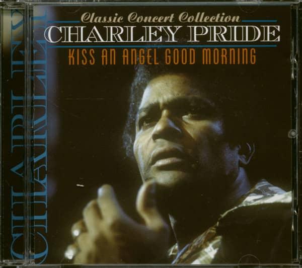 Kiss An Angel Good Morning (CD)