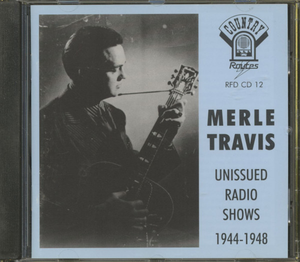 Unissued Radio Shows 1944-48 (CD)
