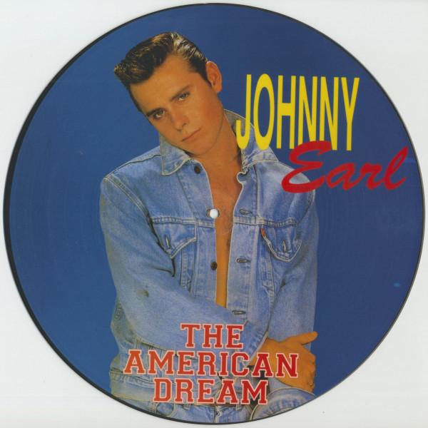 The American Dream (LP, Picture Disc)