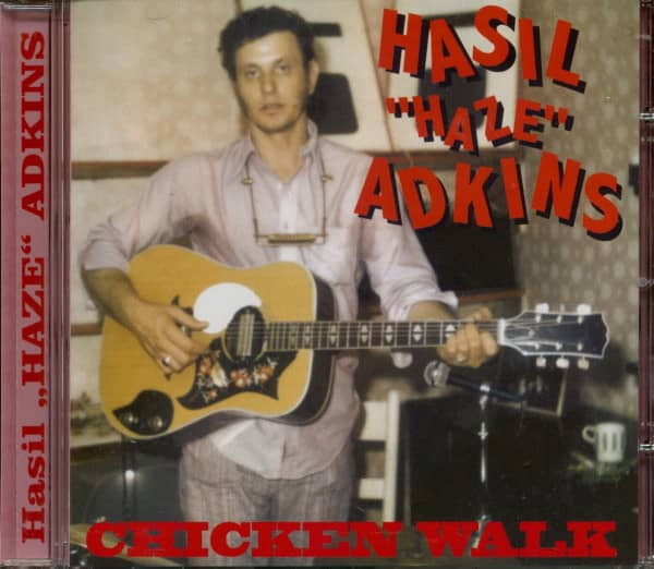 Chicken Walk - The 50's Recordings (CD)