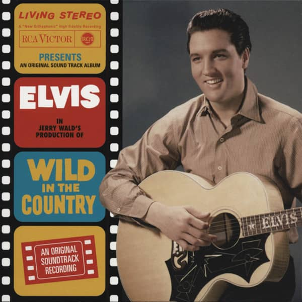 Wild In The Country...plus 7inch Digipac