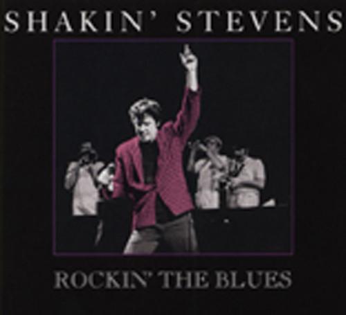 Vol.4, Themes - Rockin' The Blues