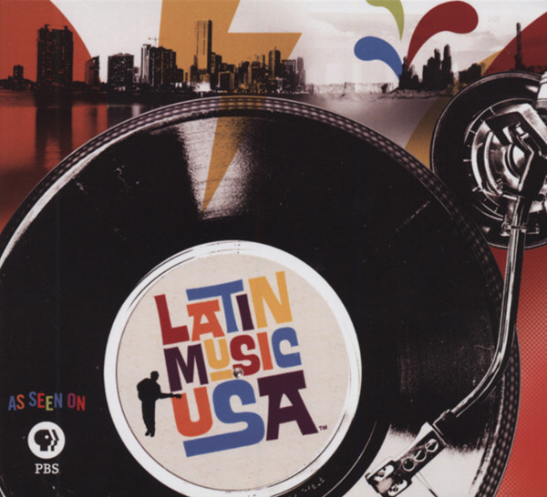 Latin Music USA (PBS TV Special) Soundtrack