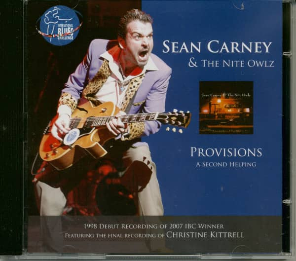 Provisions - A Second Helping (CD)