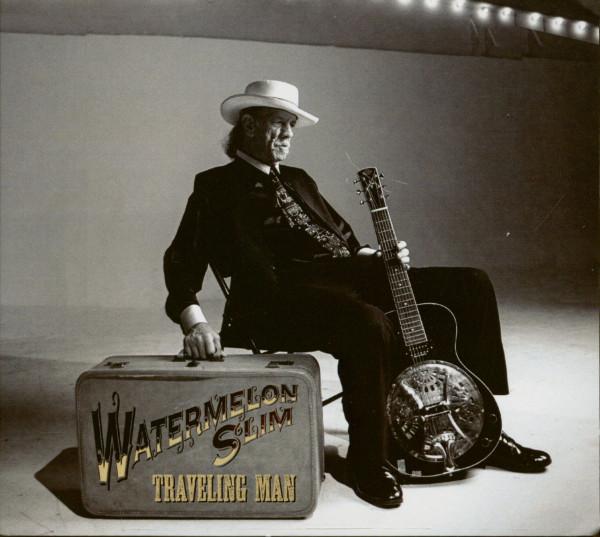 Traveling Man (2-CD)