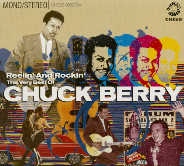 Reelin' And Rockin'- The Very Best (2-CD)