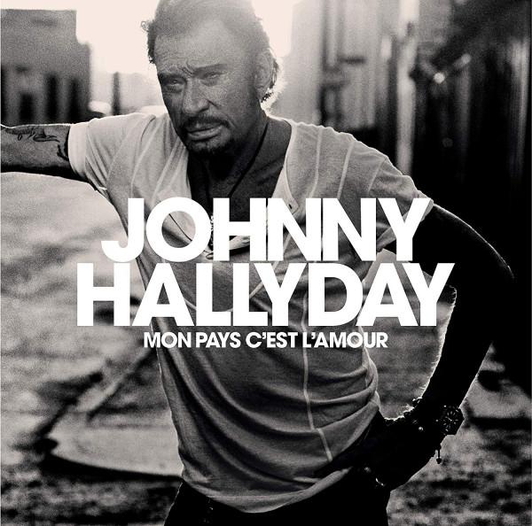 Mon Pays C'Est l'Amour (CD)
