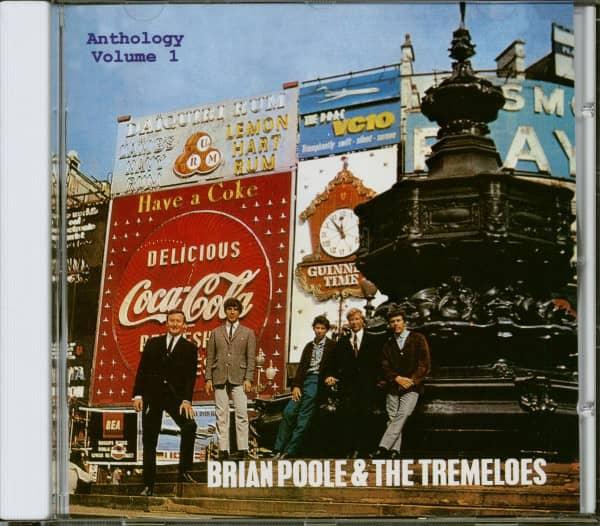 Big Big Hits Of '62 - Anthology Vol.1 (CD)