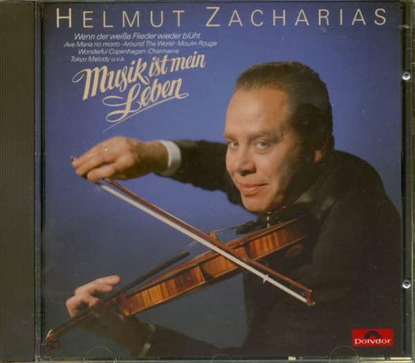 Musik ist mein Leben - Best (CD)