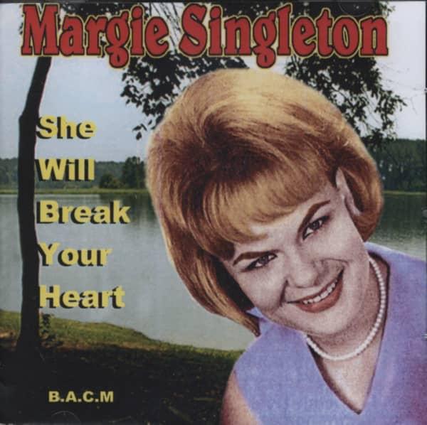 She Will Break Your Heart 1957-61