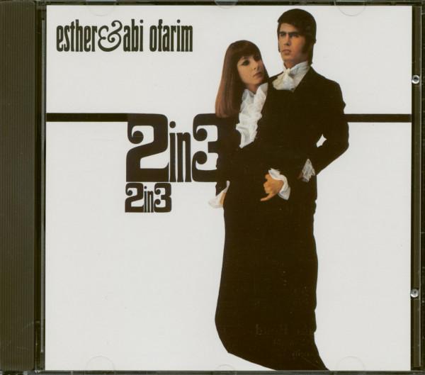 2 In 3 (CD)