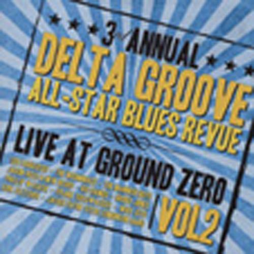 Live At Ground Zero Vol.2