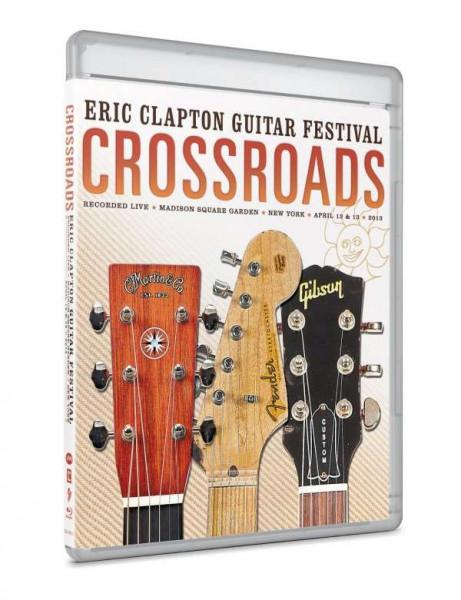 Crossroads 2013 (2-DVD)