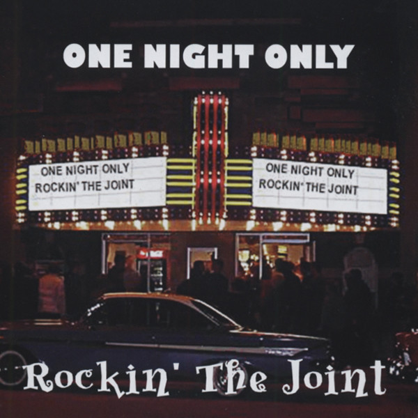 One Night Only (2011)