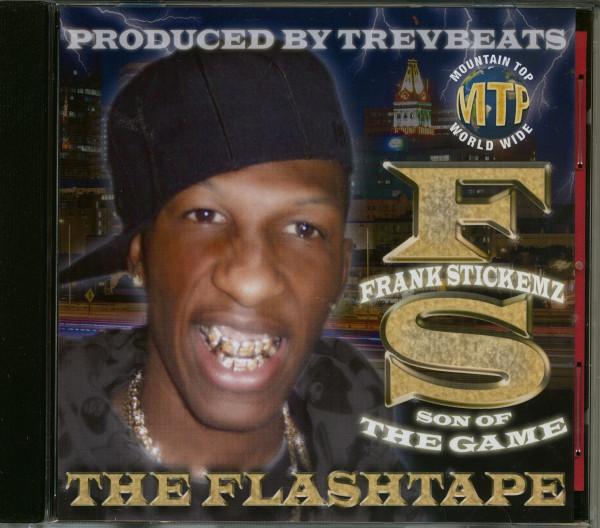 The Flashtape (CD)