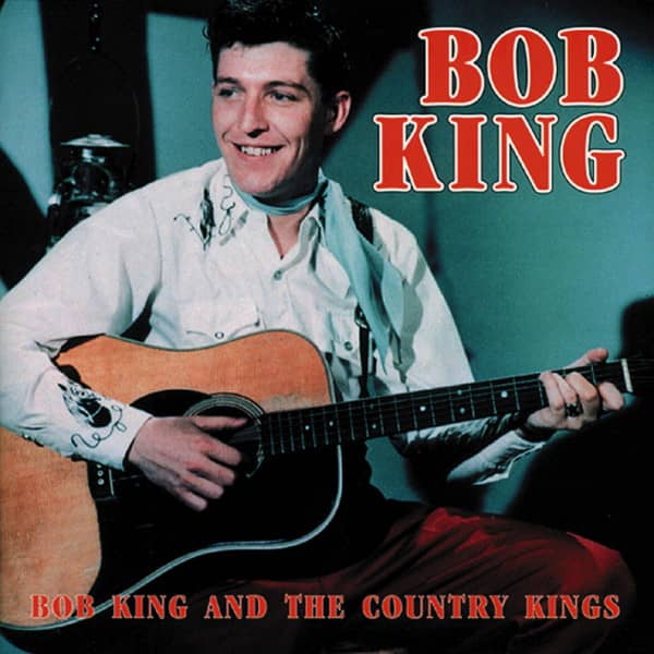Bob King & The Country Kings