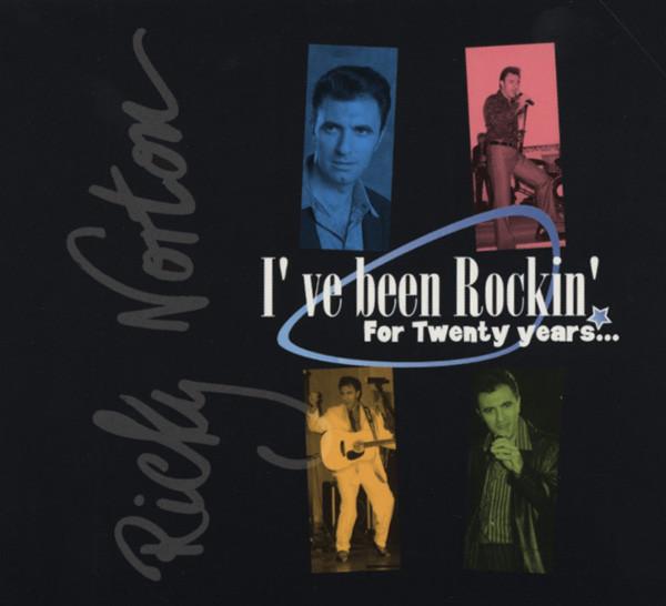 I've Been Rockin' For Twenty Years