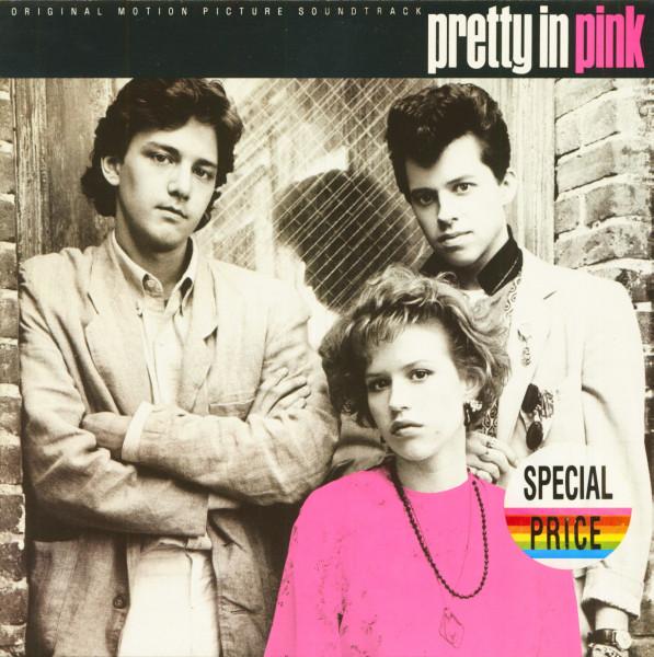 Pretty In Pink - Original Motion Picture Soundtrack (LP)