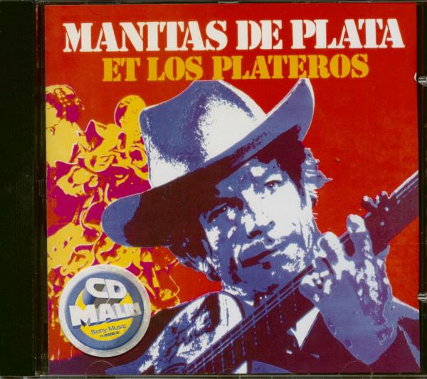 Et Los Plateros (CD)
