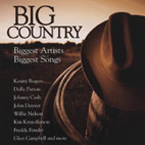 Big Country (2-CD)