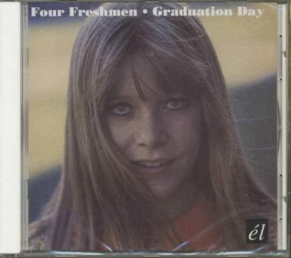 Graduation Day (CD)