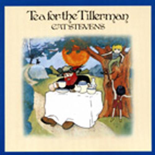 Tea For Tillerman (1970) 180g Vinyl - Gatefold