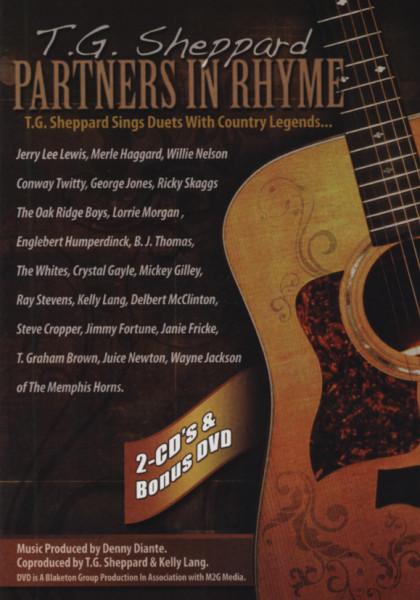 Partners In Rhyme (2-CD&DVD Set)