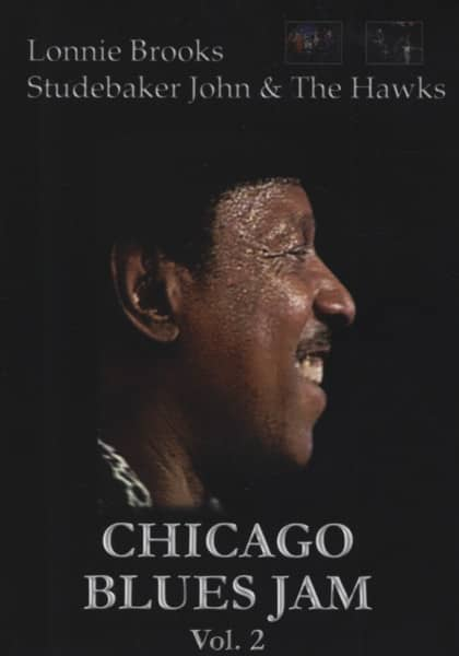 Chicago Blues Jam Vol.2