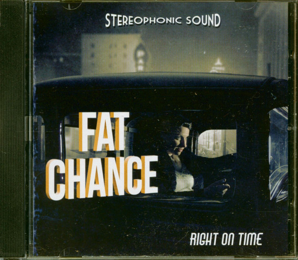 Right On Time (CD)
