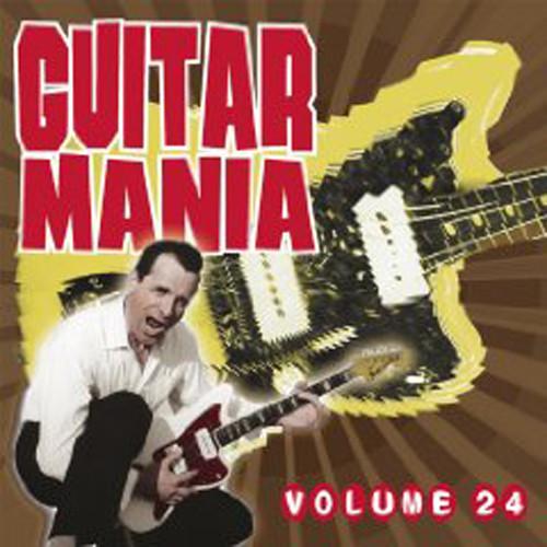 Guitar Mania Vol.24 (CD)