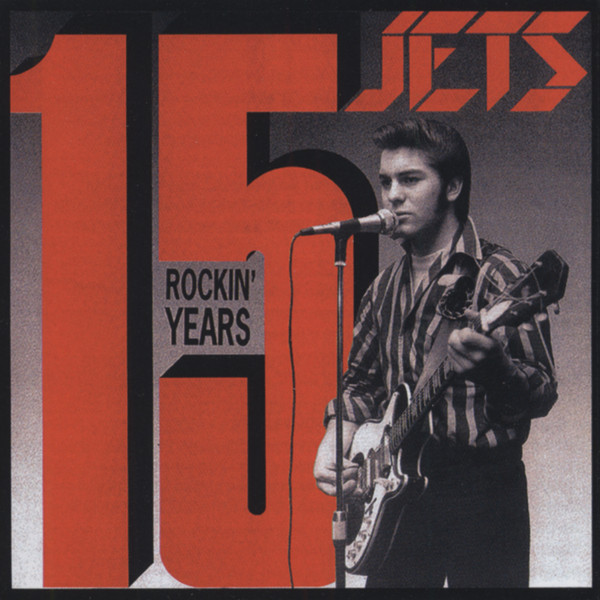 15 Rockin' Years (CD)