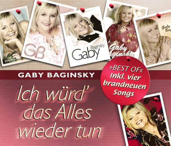 Ich würd' das Alles wieder tun (3-CD)